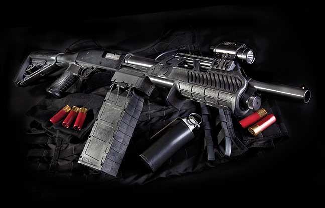 Adaptive Tactical Venom Box Magazine Kit new