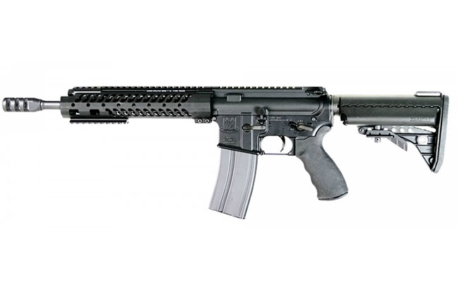AR preview Buyer's Guide Adams Arms Tactical EVO