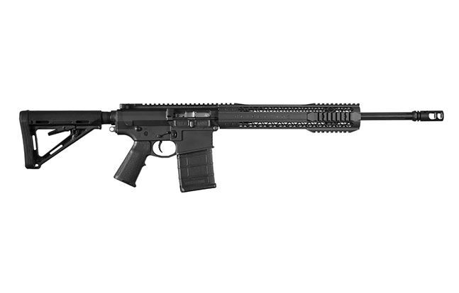 AR preview Buyer's Guide Black Rain pg15