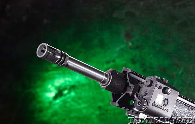 ARMALITE M-15TBN 5.56mm top rifles swmp 2014 stobarrel