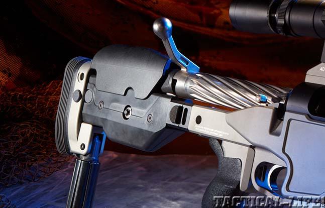 ASHBURY PRECISION ORDNANCE ASW50 top rifles swmp 2014 bolt