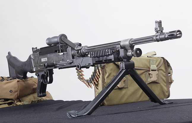 Barrett M240 Lightweight repost
