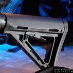 BARRETT REC7 GEN II 5.56mm top rifles swmp 2014 stock