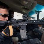 BCM Gunfighter Stock new Travis Haley