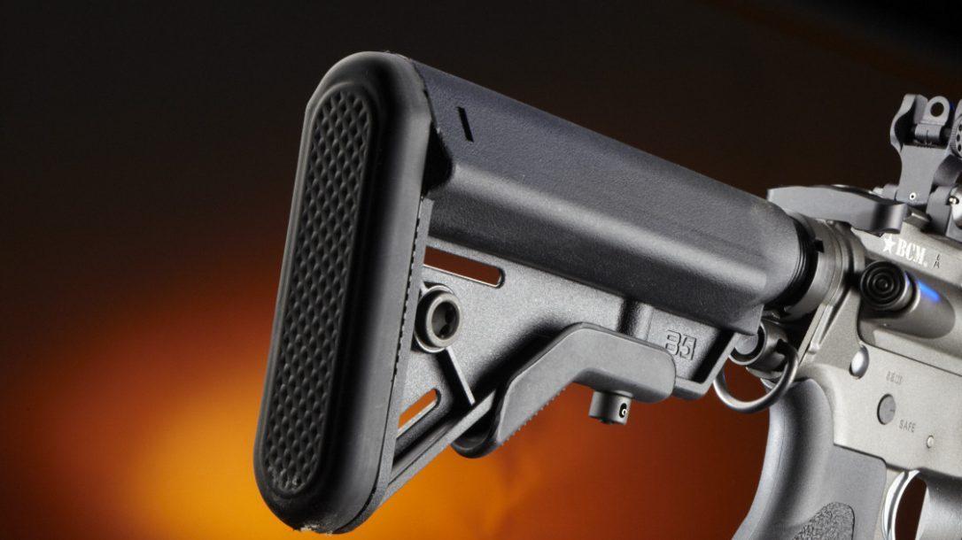 BRAVO HSP JACK CARBINE 5.56mm top rifles swmp 2014 stock