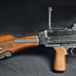 Bren Light Machine Gun SWMP Oct close