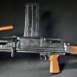 Bren Light Machine Gun SWMP Oct left