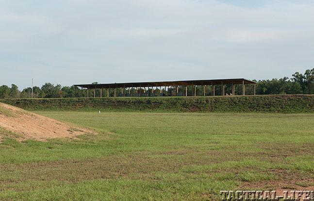 Caracal CS 308 sneak 1000-yard square range