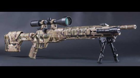 Crosman Auction Navy SEAL Foundation