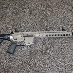 fall 2014 best tactical rifles LWRCI