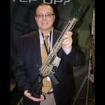 fall 2014 best tactical rifles LWRCI show