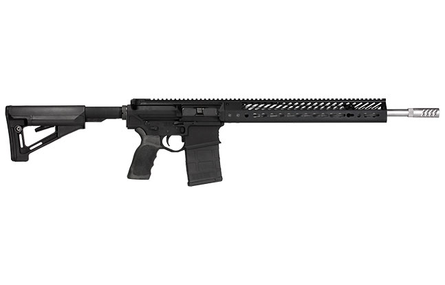 fall 2014 best tactical rifles Seekins Precision SP10 lead