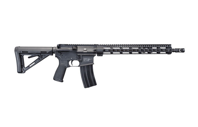 fall 2014 best tactical rifles Windham Weaponry lead