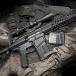 fall 2014 best tactical rifles Wilson .308 scope