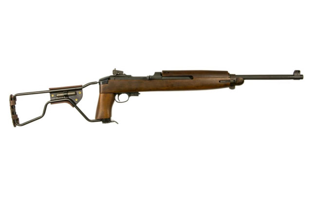 Inland Manufacturing 1944 M1A1 Paratrooper