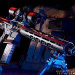 LANCER L15 OUTLAW top rifles SWMP 2014 lead