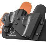 NASGW 2014 holsters Alien Gear Cloak Tuck 2.0 duo