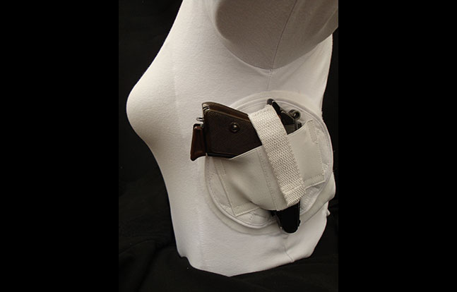 NASGW 2014 holsters T-Sholster lead
