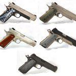 NASGW 2014 Tactical Pistols WMD Model 11.1 lead