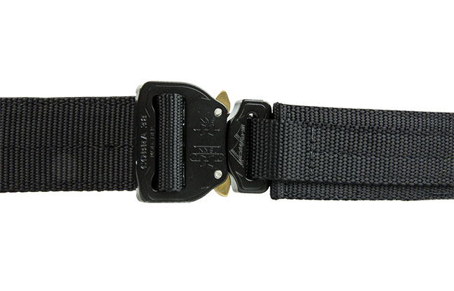 NASGW Blade-Tech Instructors Belt buckle