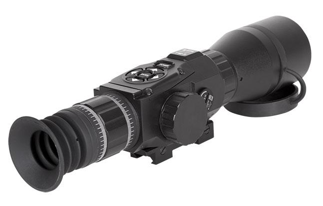 NASGW optics ATN X-Sight HD lead