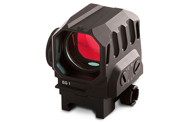 NASGW optics DI Optical EG1 lead