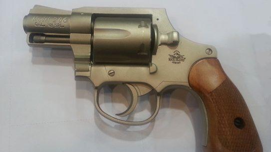 NASGW roundup Armscor Spurless 206