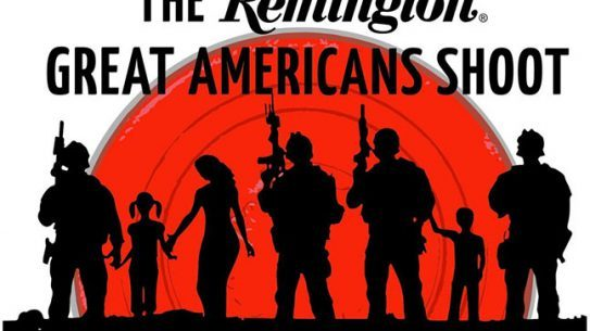 Remington Great American Shoot
