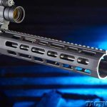 ROCK RIVER ARMS LAR-15 OPERATOR III top rifles swmp 2014 forend