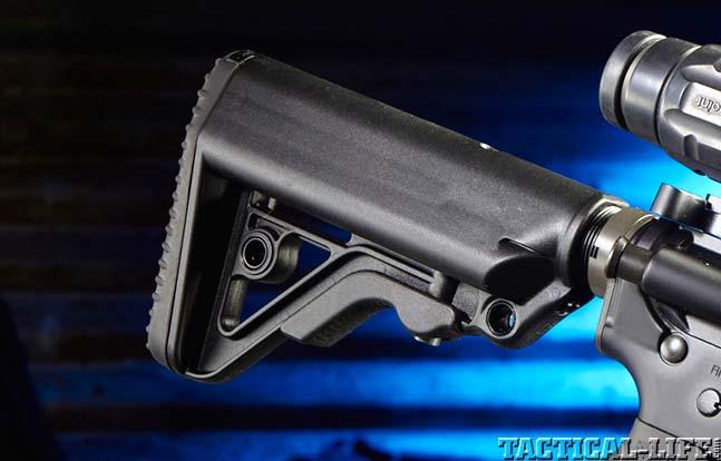ROCK RIVER ARMS LAR-15 OPERATOR III top rifles swmp 2014 stock