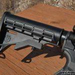 Ruger AR-556 Bahde sneak peek stock