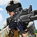 SPARCS Camera Grenade SWMP Oct lead