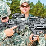 SPARCS Camera Grenade SWMP Oct M203