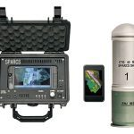 SPARCS Camera Grenade SWMP Oct round