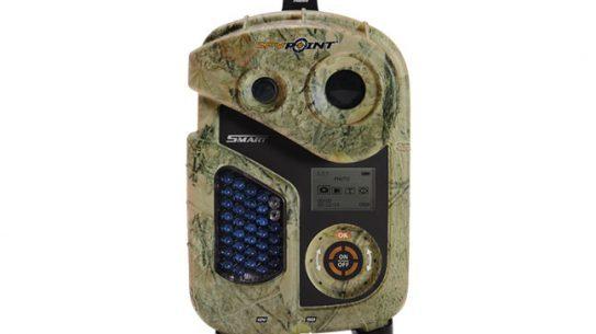 SPYPOINT Smart Intelligence Camera RWS cameras