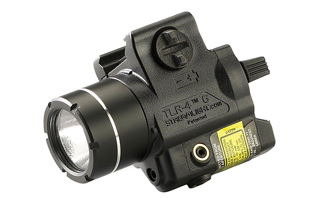 Streamlight Lights & Lasers BG 2014 lead