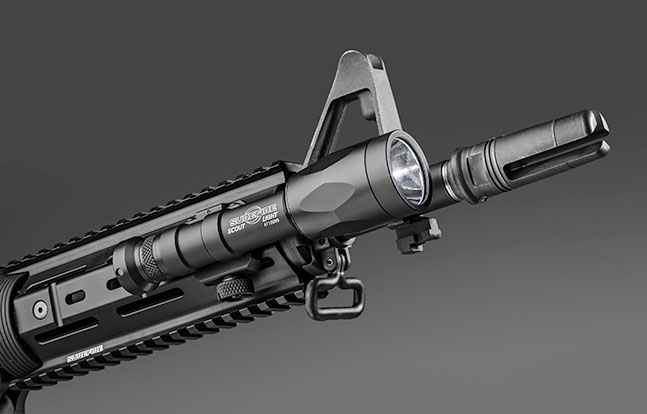 SureFire M600P Lights & Lasers BG 2014 lead