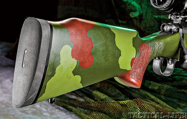 Tactical Rifles M40A1 SWMP Oct stock
