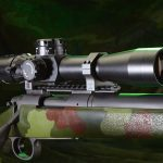 TACTICAL RIFLES M40A1 7.62mm top rifles swmp 2014 scope