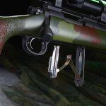 TACTICAL RIFLES M40A1 7.62mm top rifles swmp 2014 trigger