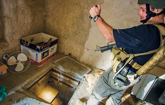 TW Dec hostage rescue lead