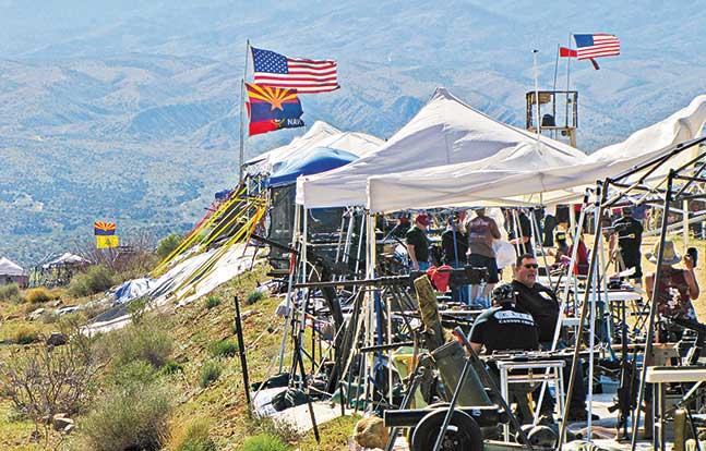 TW Dec Ma Deuce tents