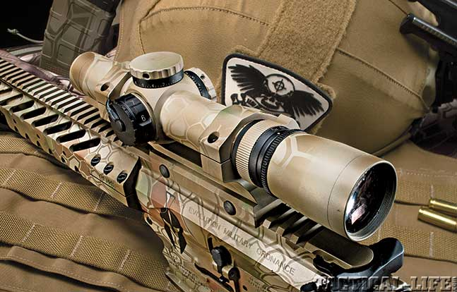 TW Dec NEMO Battle Light scope