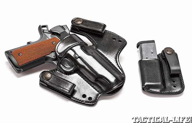 TW Dec Springfield TRP Compact holster