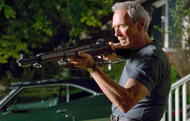 Hollywood Wartime Movies MS 2015 Gran Torino