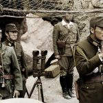 Hollywood Wartime Movies MS 2015 Letters Iwo Jima