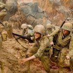 Hollywood Wartime Movies MS 2015 The Pacific