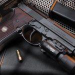 Wilson Combat Beretta 92-96 SWMP Oct lead