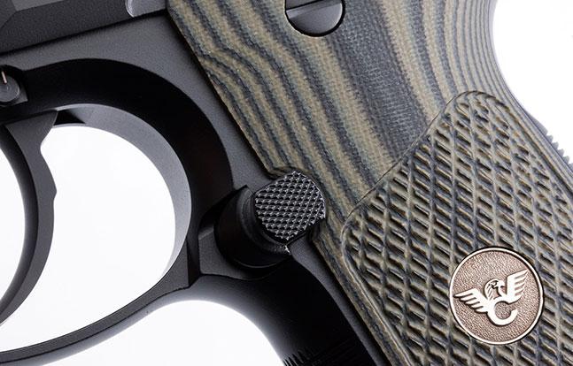Wilson Combat Beretta SWMP Oct release