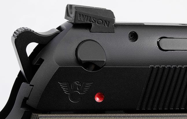Wilson Combat Beretta SWMP Oct safety